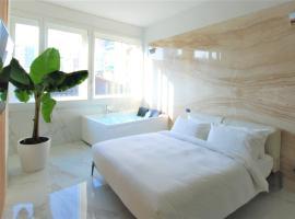 Skyline Milan 2 - Luxury Apartment, luxury hotel in Milan