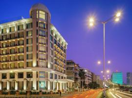 InterContinental Marine Drive Mumbai, an IHG Hotel, boutique hotel in Mumbai