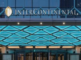 InterContinental Beijing Sanlitun, hotel in Beijing