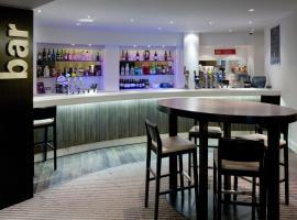 Holiday Inn London Bloomsbury, an IHG Hotel, hotel in Kings Cross St. Pancras, London