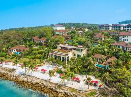 InterContinental Pattaya Resort, an IHG Hotel, hotel near Pattaya - Hua Hin Ferry, Pattaya South