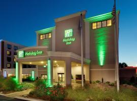 Holiday Inn Williamsport, hotel in Williamsport