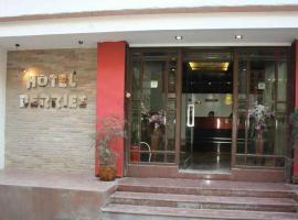 Hotel Berries, hotel in Gangtok