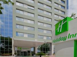 Holiday Inn Manaus, an IHG Hotel, hotel in Manaus