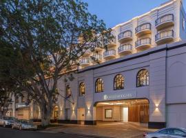 InterContinental Sydney Double Bay, pet-friendly hotel in Sydney