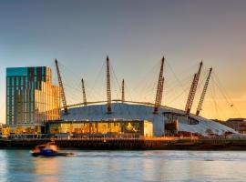 Intercontinental London - The O2, hotel near ExCeL London, London