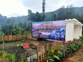 Istana Bromo Resort, hotel in Bromo