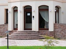 Hradná stráž Hotel&Apartments, hotel v destinaci Topoľčianky