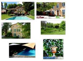 Condelle, hotel near Grenoble - Isère Airport - GNB,