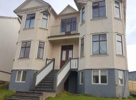 Guesthouse Hóll, hotel in Vestmannaeyjar