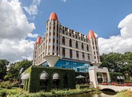 Efteling Hotel, hotel near Tilburg Station, Kaatsheuvel