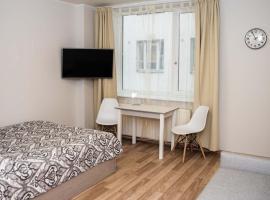 J57 - Jõe 5, Tallinn City Center apartment, huoneisto Tallinnassa