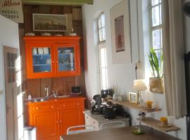 Happy in Deventer, apartment in Deventer