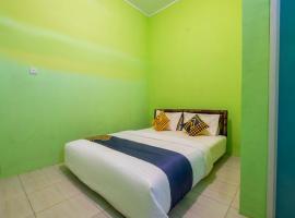 SPOT ON 2859 Fatan Costel, hotel di Cianjur