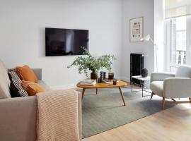 Mayor Suite Apartments by FeelFree Rentals, hotel en San Sebastián