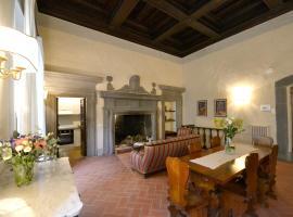 Appartamento Alfieri Venuti, apartment in Cortona