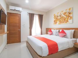 OYO 3018 Vin Stay, hotel with pools in Sanur