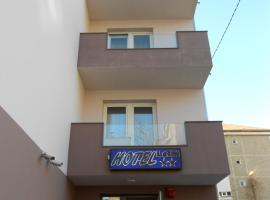 Hotel Lan, hotel in Oradea