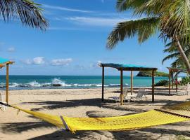 Tamarind Reef Resort, Spa & Marina, hotel in Christiansted