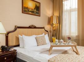 Hotel Mandarin, hotel in Moscow