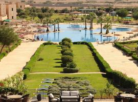 Marrakech Ryads Parc All inclusive, hotel in Marrakesh