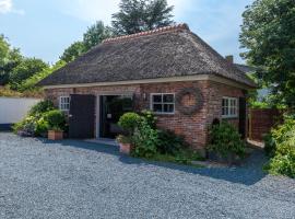 Vakantiehuis Walchers Cosy cottage, holiday home in Middelburg