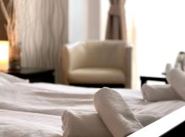 Hotel Modena, hotel poblíž Mezinárodní letiště M. R. Štefánika – Bratislava - BTS,