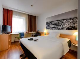 ibis Hotel Hannover Medical Park, Hotel in Hannover