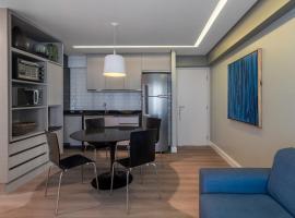 HY Beach Flats - Santa Maria, apartment in Recife