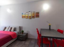 APPARTAMENTO GIRASOLE, apartment in Lecco
