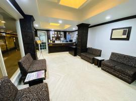 Saluja Residency, hotel near Bagdogra Airport - IXB, Siliguri