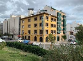 Sundos Feria Valencia, hotel near Valencia Airport - VLC,