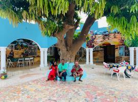 Bajo Kunda - Guesthouse, guest house in Kololi