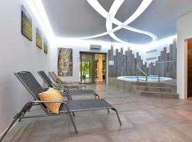 L'éclos des vignes - Appartements haut de gamme avec Spa, villa à Bergheim