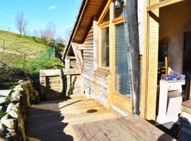 """""""La vieille Grange"""", au coeur de la nature, villa in Laveline-du-Houx"""