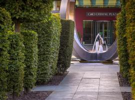 Crowne Plaza Marlow, an IHG Hotel, hotel in Marlow