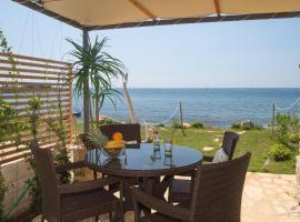 Apartments Erica Luxury, apartment in Novigrad Istria