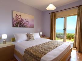Levanda Apartment, hotel in Koutsounari