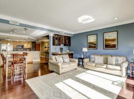 Harbourside 7164, villa in Hilton Head Island