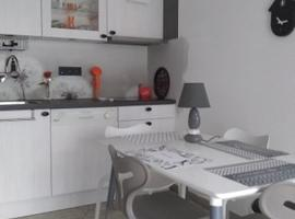Aosta, pet-friendly hotel in Koksijde