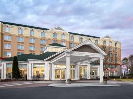 Hilton Garden Inn Raleigh-Durham Airport, hotel near Raleigh-Durham International Airport - RDU,