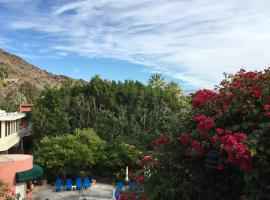 GetAways at Palm Springs Tennis Club, vacation rental in Palm Springs