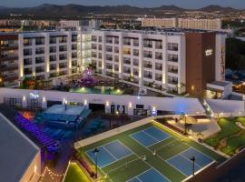 Medano Hotel and Suites, hotel en Cabo San Lucas