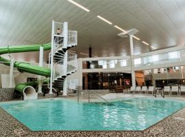 Coast Nisku Inn & Conference Centre, hotel near Edmonton International Airport - YEG, Nisku