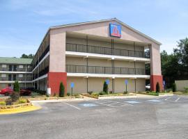 Motel 6-Augusta, GA - Fort Gordon, hotel in Augusta