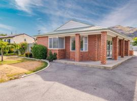 Cromwell Cottage - Cromwell Holiday Home, hotel in Cromwell