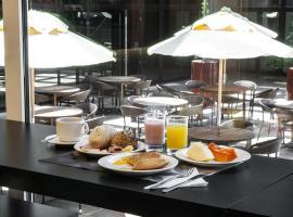 Holiday Inn Express - Farroupilha, hotel in Farroupilha