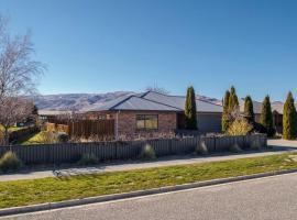 Seldom Inn - Cromwell Holiday Home, hotel in Cromwell