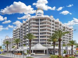 The Phoenician Resort, hotel in Gold Coast