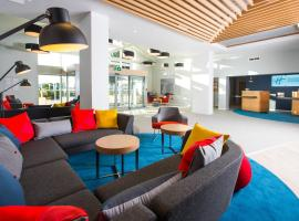 Holiday Inn Express Portsmouth – North, an IHG Hotel, hotel in Portsmouth